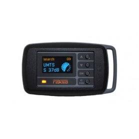 Detector de radiofrecuencias SEM-eDet