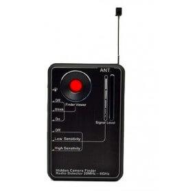 RD-10 Detector de cámaras espías y microfonos ocultos