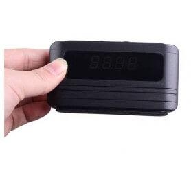 Reloj Despertador Espía SEMCK-05