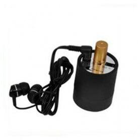 Dispositivo para escuchar a traves de las paredes