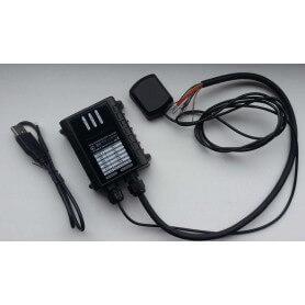 EC4+ GPS de bajo coste con batería interna