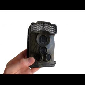 Camara oculta 12MP con detección de movimiento