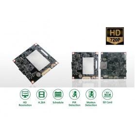 Modulo DVR Talitor BH0713