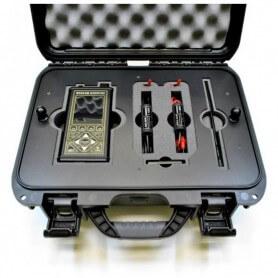 Detector multi proposito ST-031M PIRAÑA