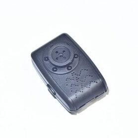 Mini cámara espía de botón Full HD 1080p con vision noctura