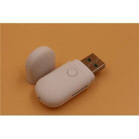 USB espía HD 720p con deteccion de movimiento
