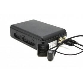 PV-KJB2 Mini camara espía WIFI 2MP 1080p baja luminosidad con PIR de LawMate