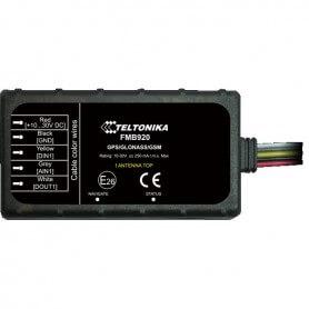 FMB 920 Localizador GPS con antenas internas y batería de respaldo