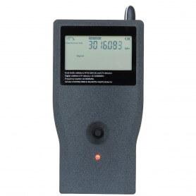 Detector de frecuencias Digital LTE 4G WIFI GSM WCDMA (pendiente)