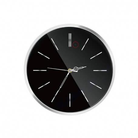 SEM 100 WIFI Reloj espía de pared IP para salones 1080p Full HD