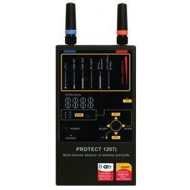 Protect 1207i Detector frecuencias profesional portatil