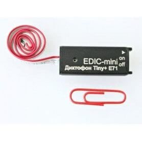 Grabadora voz profesional Edic-mini Tiny16+ E71