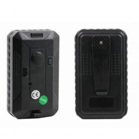 Localizador GPS 3G WIFI Logger Portátil Alta Autonomía 32Gb