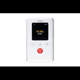 Localizador GPS Personal 4G Portatil SV310