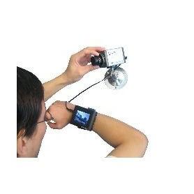 Comprobador de cámaras CCTV